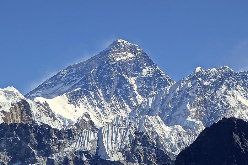 Resultado de imagem para Everest